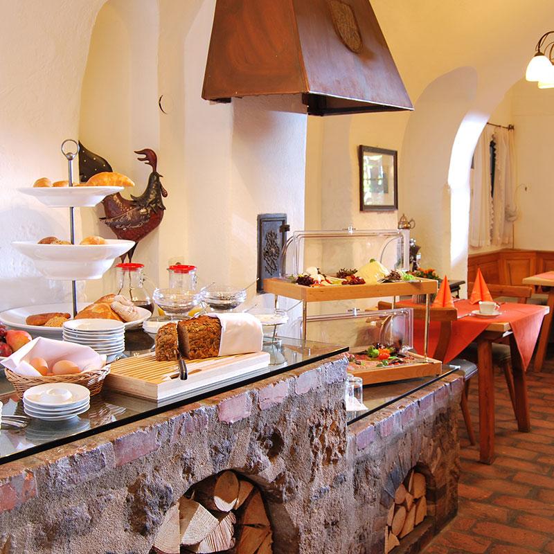 Der SCHWAN - Restaurant & Hotel